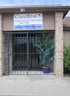 CareStat LLC - Home Health Care Services in Corpus Christi